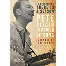 Pete Seeger and the Power of Song