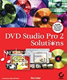 DVD Studio Pro2 Solutions, Erica Sadun, 0782142346