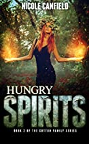 Hungry Spirits: Book 2 Of The Cotton Family Series