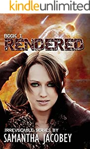 Rendered (Irrevocable Series Book 1)