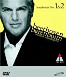 Music - Beethoven: Symp. Nos. 1 & 2