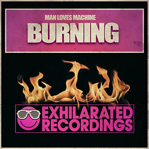 Burning (Original Mix)