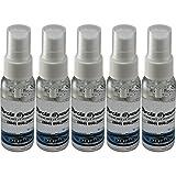Five Bottles of Birdz Eyewear Amazing Purity Lens Cleaning Spray