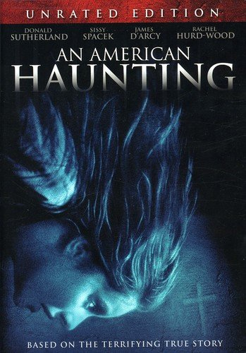 - An American Haunting (Unrated Edition)