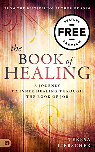 The Book of Healing: Free Feature Preview
