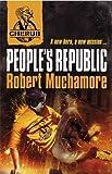 People's Republic: Book 13