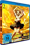 Dusk Maiden of Amnesia - Blu-ray Vol. 2