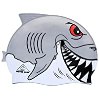 Water Gear Critter Cap, Great White Shark