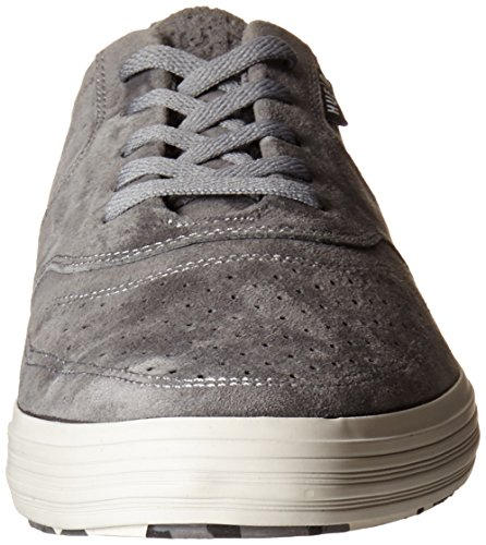 HUF Skateboard Shoes LIBERTY GRAY/BONE