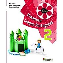 Projeto Presente. Língua Portuguesa. 2º Ano