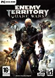 Enemy Territory Quake Wars (vf - French game-play) - Standard Edition