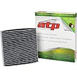 2006 acura tsx cabin air filter - ATP HA-5  Carbon Activated Premium Cabin Air Filter