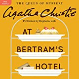 Bargain Audio Book - At Bertram s Hotel  A Miss Marple Mystery