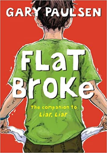 Flat Broke: The Theory, Practice and Destructive Properties
