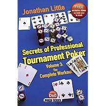 secrets of professional tournament poker volume 3 pdf