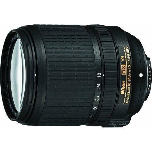 Nikon AF-S DX NIKKOR 18-140mm f/3.5-5.6G ED Vibration