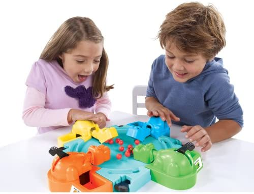 toys, games, games, accessories,  board games 2 discount Hungry Hungry Hippos promotion