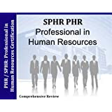SPHR PHR Study System Professional in Human Resources Certification Comprehensive Review 5 Hours, 5 CDs