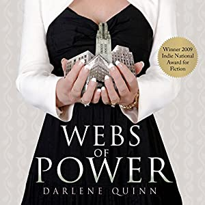 Webs of Power Audiobook