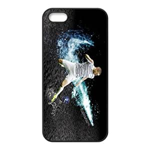 Generic Case Karim Benzema For iPhone 4,4S YUT2059