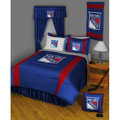 Sl Twin Comforter - 9