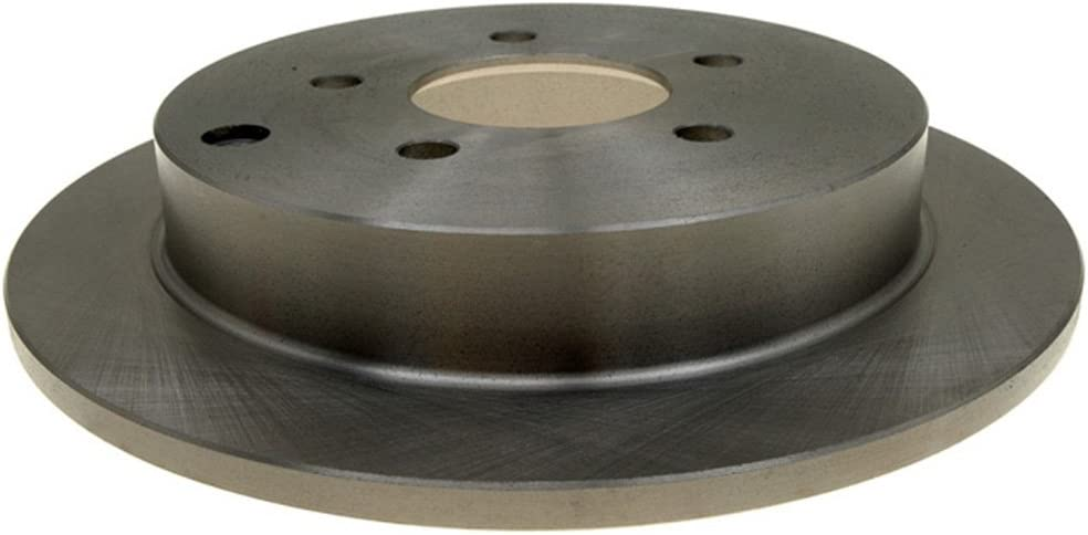 Raybestos 580044R Professional Grade Disc Brake Rotor Drum in Hat