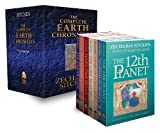 Image of The Complete Earth Chronicles (The Earth Chronicles)