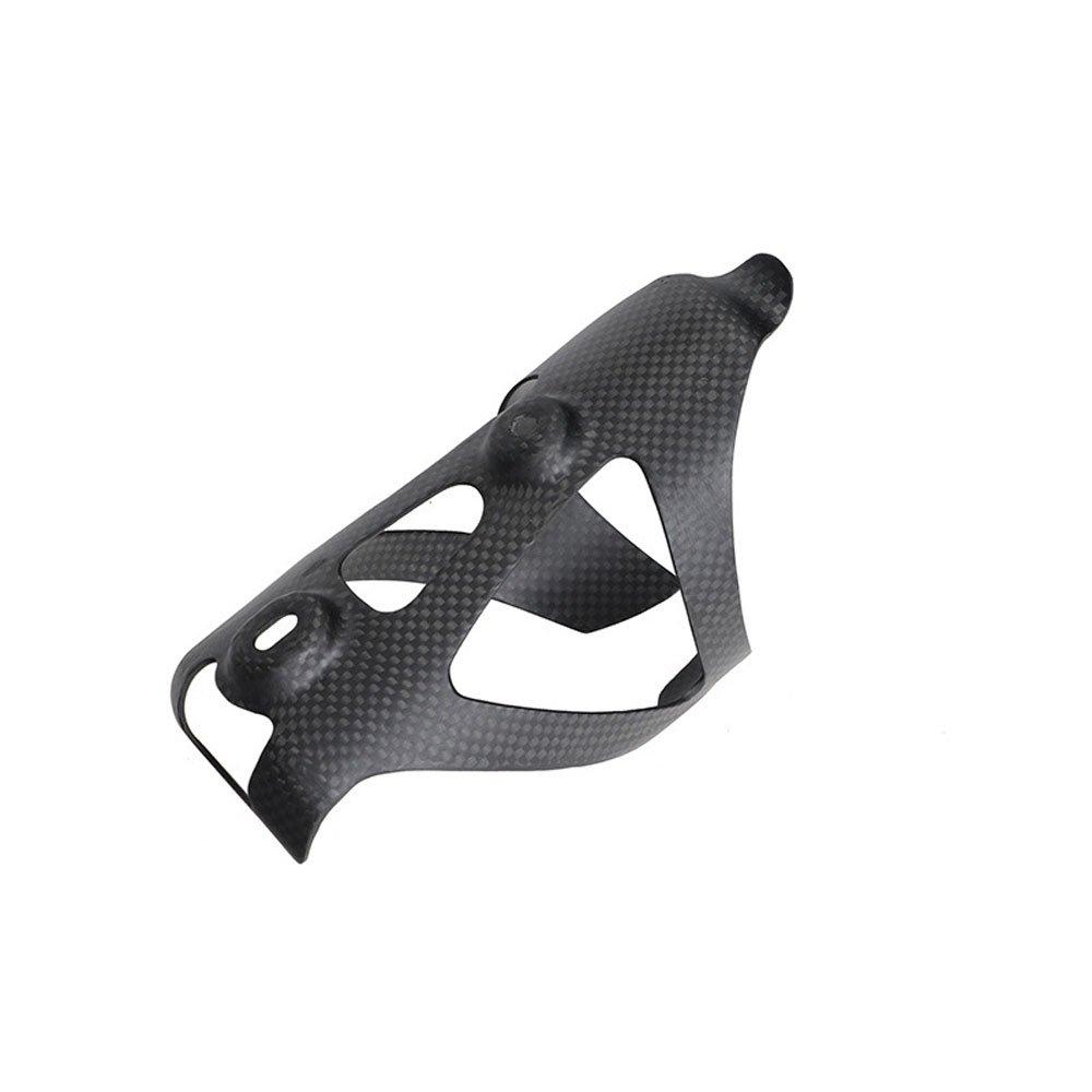 Emgreat Portabid/ón de fibra de carbono para bicicleta y bicicleta
