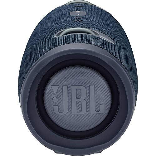 chollos oferta descuentos barato JBL Xtreme 2 Altavoz Bluetooth portátil resistente al agua IPX7 con manos libres y radiador de bajos JBL JBL Connect batería 15h azul