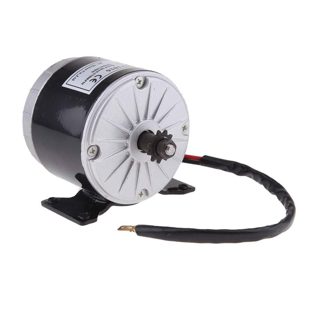 24 V Motor el/éctrico de Repuesto para Razor iMod Roller MX350 MX400 Dirt Rocket Tubayia