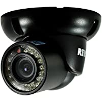 Revo America 700 TVL Indoor-Outdoor Turret Surveillance Camera - RCTS30-3BNC