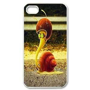 Wholesale Cheap Phone Case For Iphone 4 4S case cover -Snail-LingYan Store Case 8