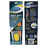 Dr. Scholl's Heavy Duty Support Pain Relief