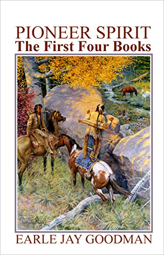 First Four Books ()