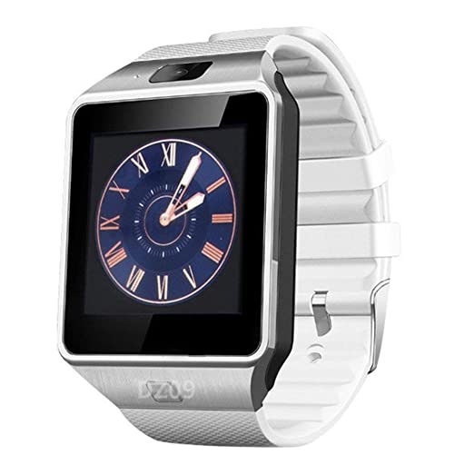 TAOHOU Smart Watch Dz09 Gold Silver Smartwatch para iOS para ...