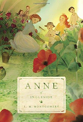 Read Online Anne of Ingleside ebook