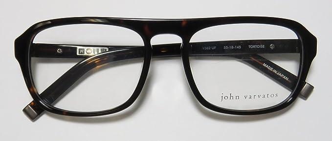 500d38971fa John Varvatos Men s V362 Eyeglasses