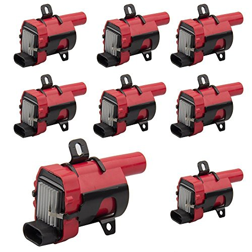 gmc coil pack - 9