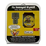 Prest-On Drywall Repair All in One Kit with Drywall