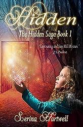 Hidden: The Hidden Saga Book 1