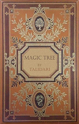 Book: Magic Tree by Talidari