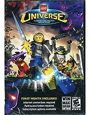 LEGO Universe - Mac/Windows
