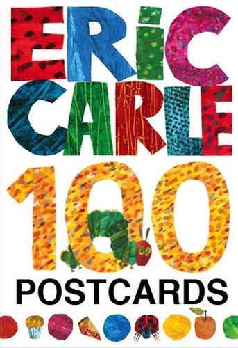 - Eric Carle: 100 Postcards