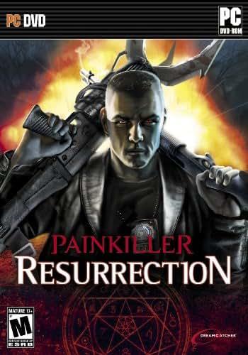 Painkiller Resurrection - PC