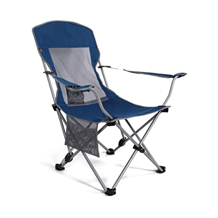 Pleasant Amazon Com Dhmhjh Outdoor Folding Chair Adjustable Height Evergreenethics Interior Chair Design Evergreenethicsorg