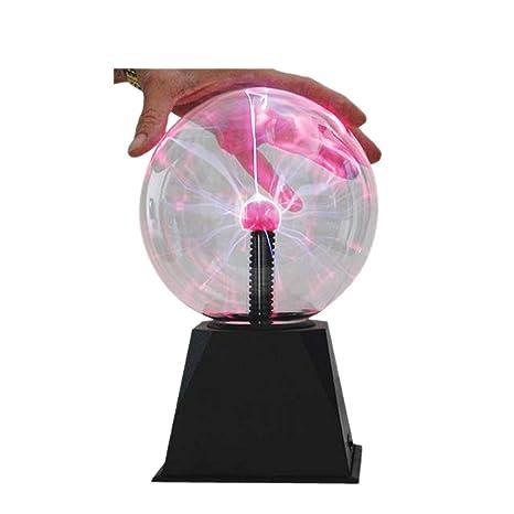 TEDCO Large Plasma Ball (Age 14+) - Amazing Static Electricity Show!