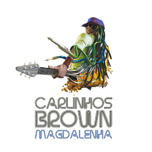 baile do amor carlinhos brown