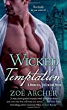 Wicked Temptation: A Nemesis, Unlimited Novel