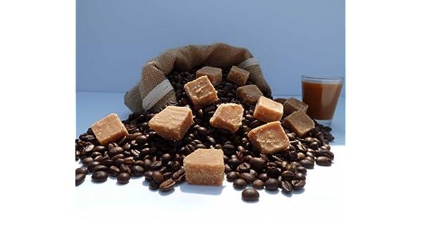 Café con aroma a caramelo y dulce de leche, Filtro, 500 g: Amazon.es: Hogar