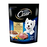 Cesar Dry Food for Small Dogs - Filet Mignon - 3kg